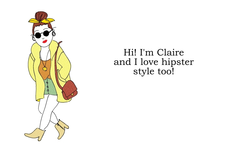 hipster2-claire2testo-breve