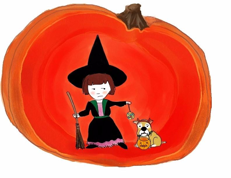 halloween-1colorezucca