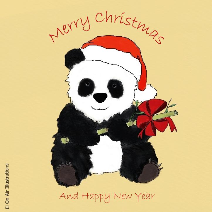 Christmas-card-panda-nasopiccolo