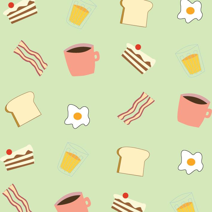 breakfastpattern