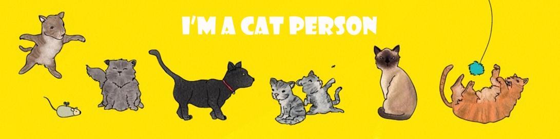 CAT BOOKMARK COLORE
